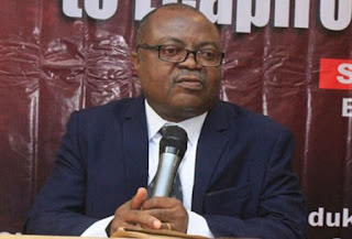 Heavyweights Converge In Lagos Today For News Express 7th Anniversary Lecture