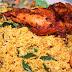 وصفات طبخ برياني دجاج سهلة بالصور