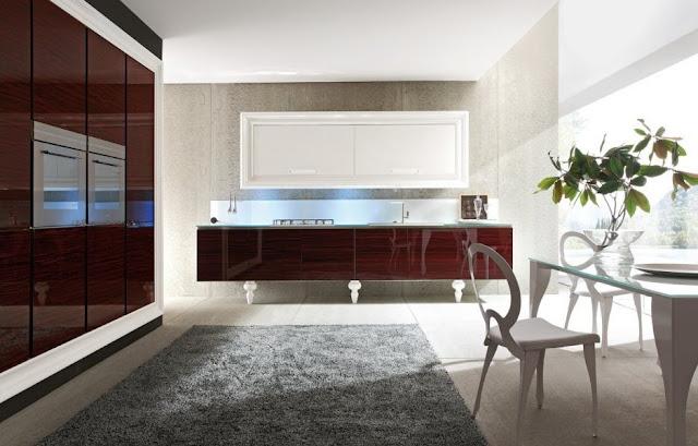 cocina gicinque modelo charme1