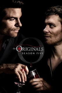 The Originals Temporada 5 audio español