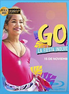 GO! La Fiesta Inolvidable (2019) HD [1080p] Latino [GoogleDrive] SilvestreHD