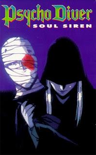 Psycho Diver: Soul Siren Legendado Torrent