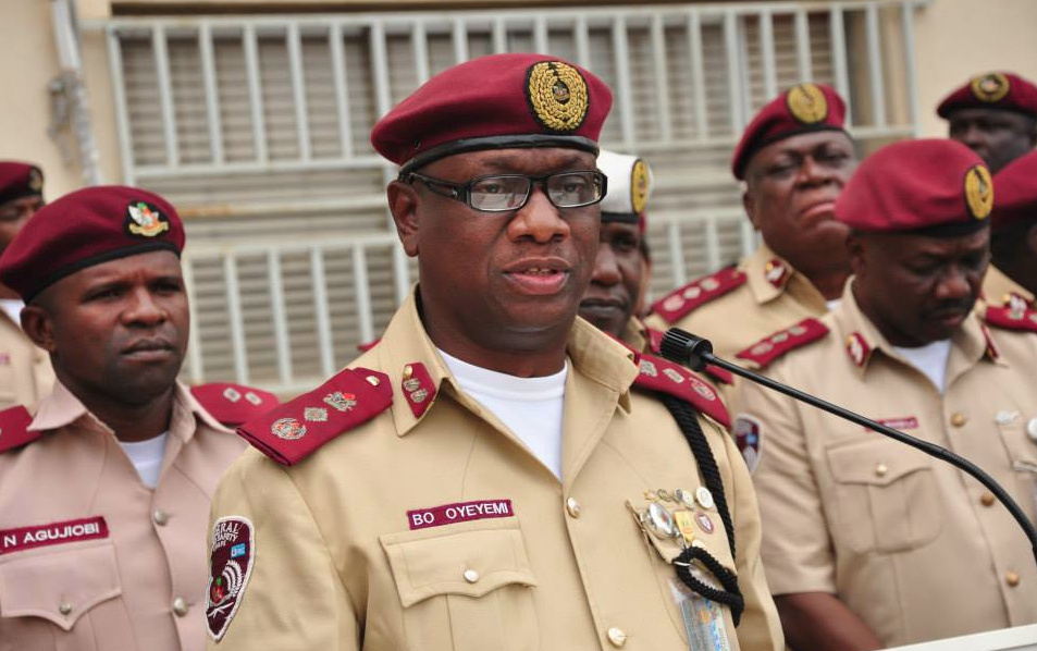FRSC Screening Result 2018