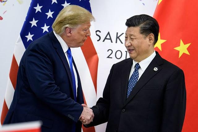 Trung Quốc vẫn chưa cho Mỹ tới tìm hiểu về dịch cúm Vũ Hán