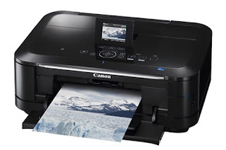 Canon PIXMA MG5210 Driver & Software Download