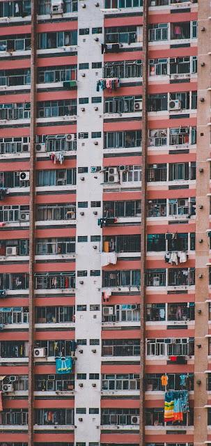 Hình nền về thành phố cho điện thoại chất lượng cao