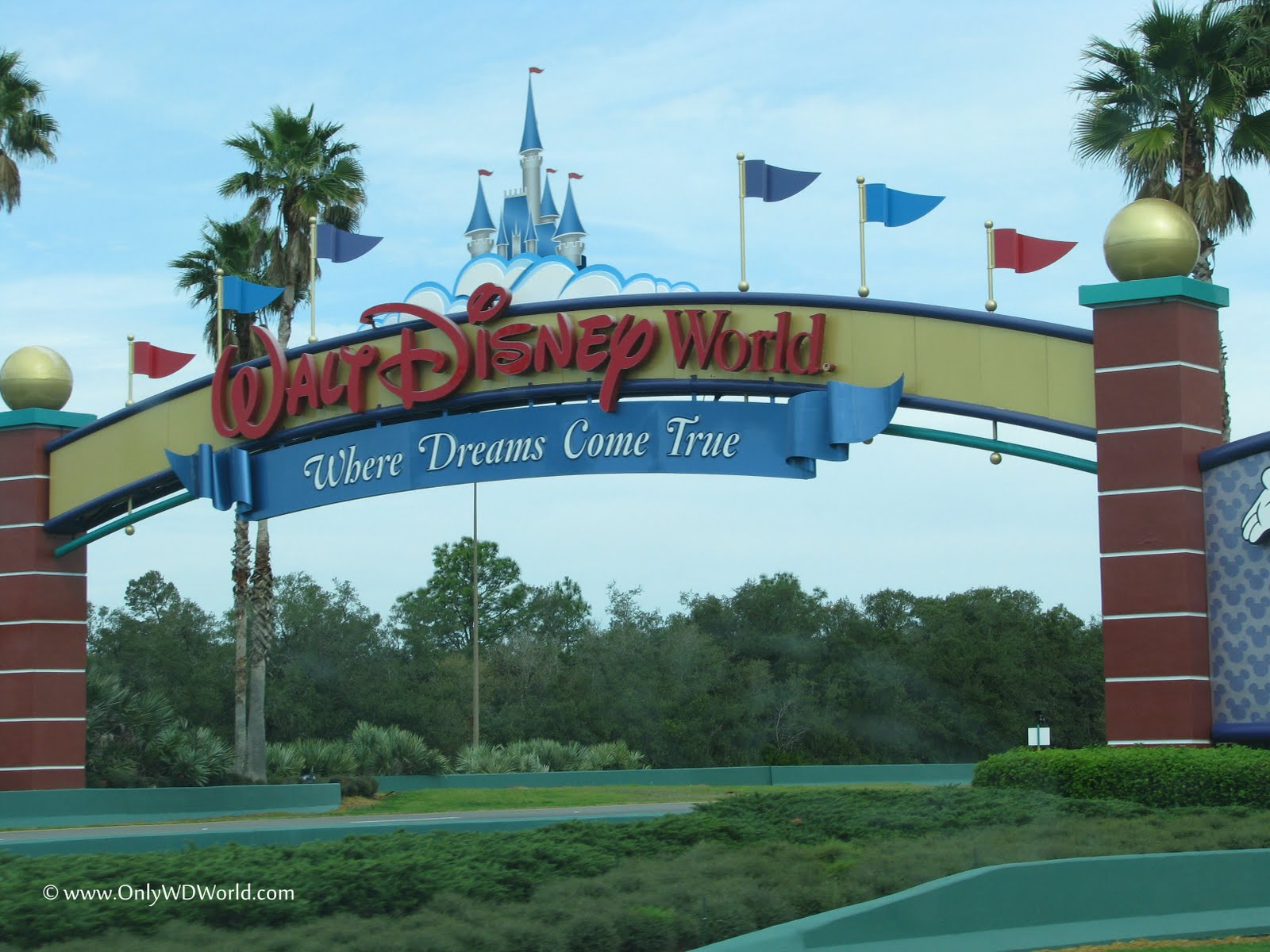 Excitement Of Upcoming Disney World Vacation  Disney
