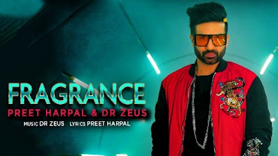 Fragrance Lyrics - Preet Harpal