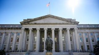 رويترز: اختراق وزارة الخزانة الأمريكية على أيدي قراصنة تدعمهم حكومة أجنبية