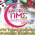 Colégio Pentágono integrará a Delegação Brasileira que participará da World Time na Tailândia