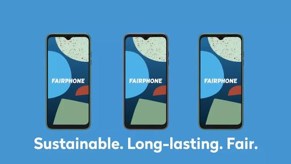Fairphone 4 anunciado