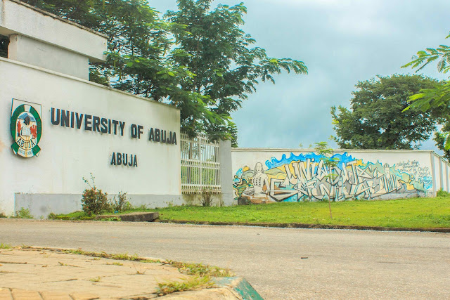 Watch Trending Video Of UNIABUJA Students Beating Up Their Lecturer