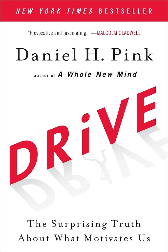 Drive by Daniel Pink Ebook Download