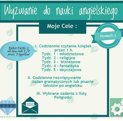 wyzwanie językowe, nauka angielskiego, sposoby nauki