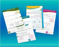 روائز التقويم التشخيصي  مستوى الأول والثاني من التعليم الإبتدائي 2021-2022