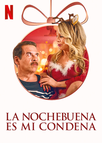Just Another Christmas (2020) NF WEB-DL 1080p Latino