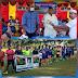 আটঘরিয়ায় মরহুম আব্বাস আলী স্মৃতি ফুটবল টুর্নামেন্ট এর উদ্বোধনঃ