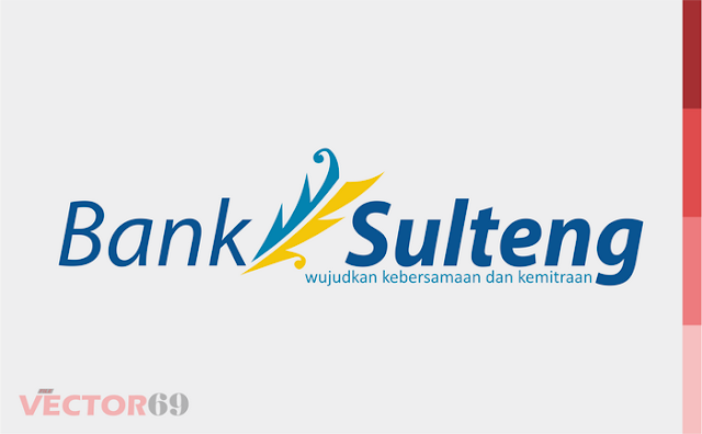 Logo Bank Sulteng (Sulawesi Tengah) - Download Vector File PDF (Portable Document Format)