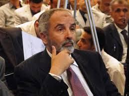 محمد اليدومي ريس حزب التجمع اليمني للإصلاح