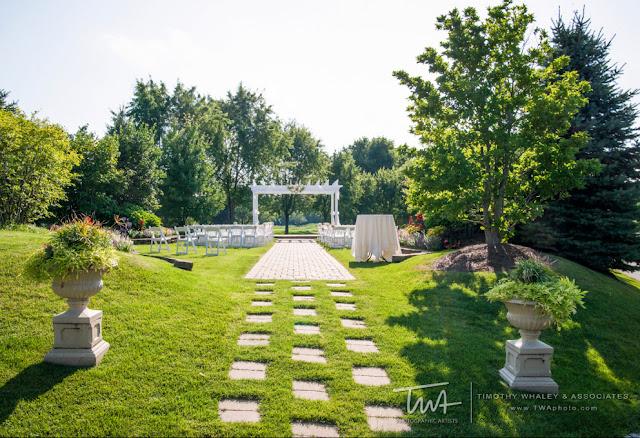 Wheaton Wedding Venues Arrowhead Golf Club