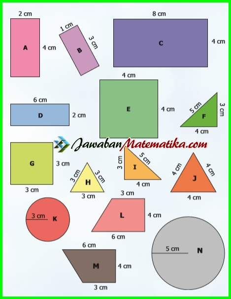 Kunci Jawaban Matematika Kelas 5 Halaman 100
