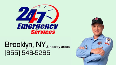 24 Hour Affordable Emergency Plumber Brooklyn Services