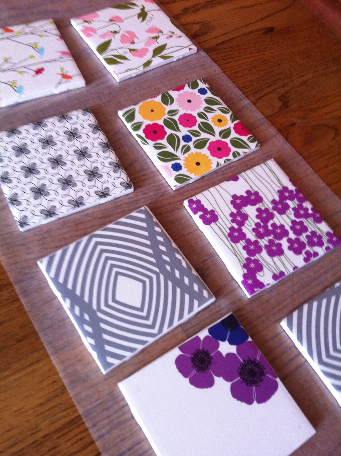 Diy Table Coasters Diy Night Coasters Coasters Coasters Design Improvised