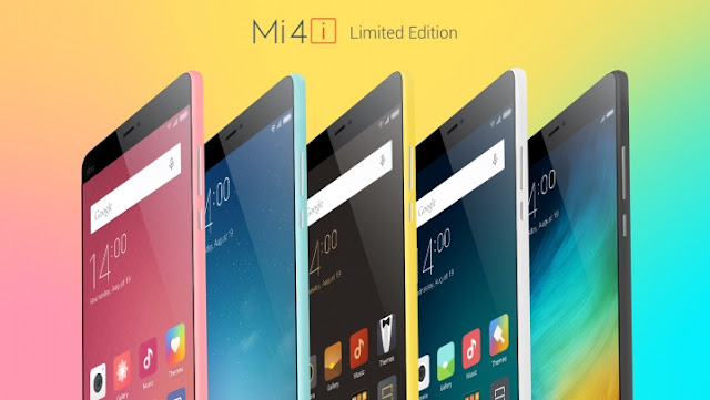 Download MIUI 7 Global Stable ROM V7.0.3.0.LXIMICI Mi 4i
