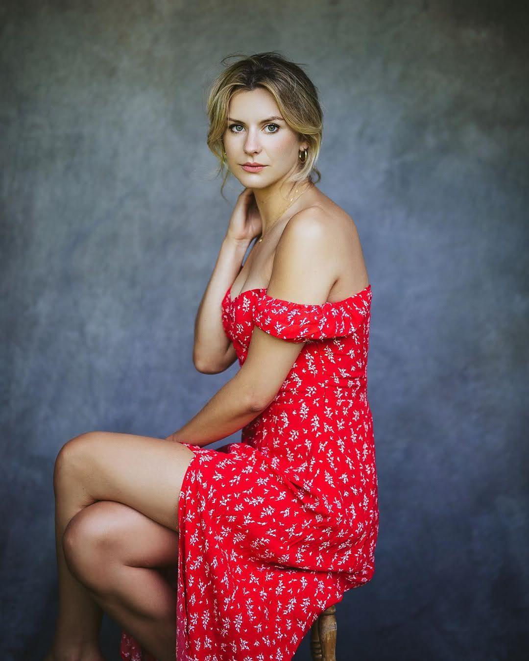 Olivia Bromley 9