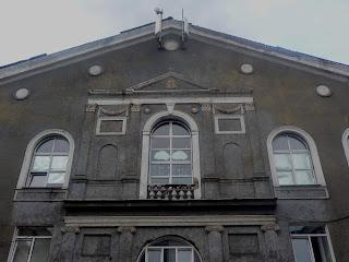 Новогродівка. Будинок культури