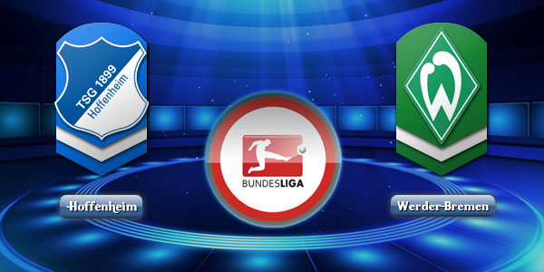 HOFFENHEIM VS WERDER BREMEN  HIGHLIGHTS AND FULL MATCH