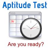 Test Aptitude di Universitas Gunadarma