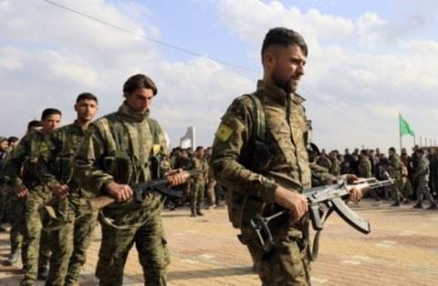 حماية الشعب الكردية تؤكدة استعدادها للعمل مع دمشق لصد تركيا