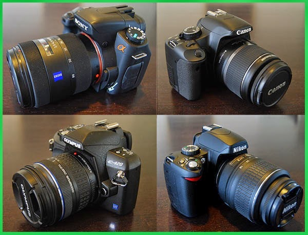Mengabadikan Momen dengan Rental Kamera Semarang