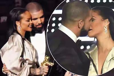Drake & Rihanna Might Wed?