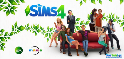 The Sims 4 Deluxe Edition MULTi17 Repack-FitGirl