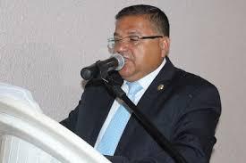 Antonina do Norte: Presidente da Câmara Orlando Rufino Assumirá Prefeitura de Antonina do Norte, nesta sexta feira