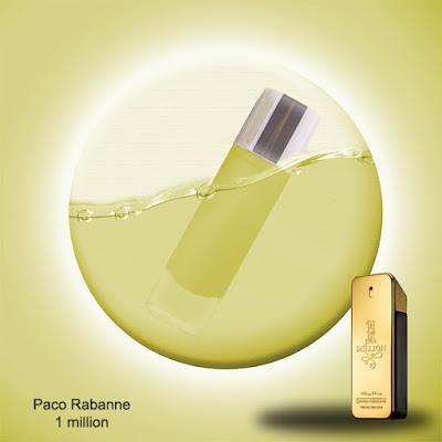 Perfume lelaki paling wangi 2017