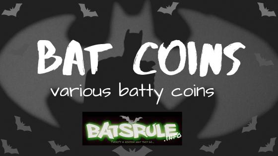 Bat Coins