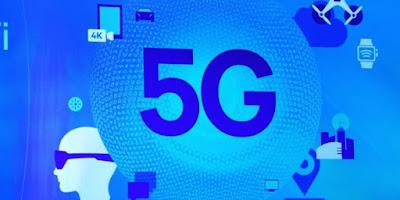 ¿Que obtienes Tarifa 5G?