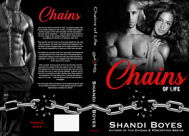 Can she ward off the attention of the man she's been assigned to investigate? #eroticromance @shandiboyes