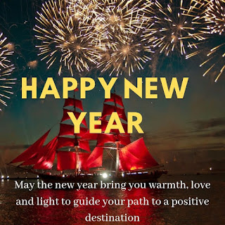 social sites new year 2020 photo