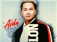 Lirik Lagu Delon - Aida