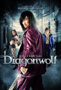 Dragonwolf Dublado