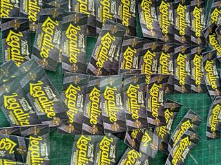 Tempat Cetak Stiker di Jakarta