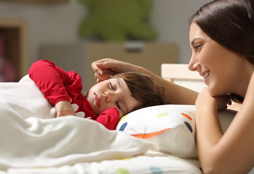 Bisakah Orang Tua Menjadi Sahabat Anak?
