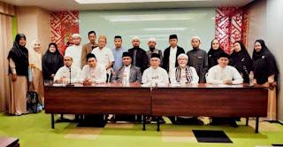 FUIB Pasuruan: Rafidhah Memiliki Keyakinan yang Bertentangan dengan Islam