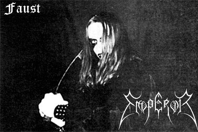 "Bard Guldvik ""Faust"