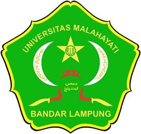 One of private universities in Lampung