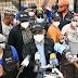 Ministro de Salud dice de 500 pruebas rápidas en Gran Santo Domingo solo 7 dieron positivo